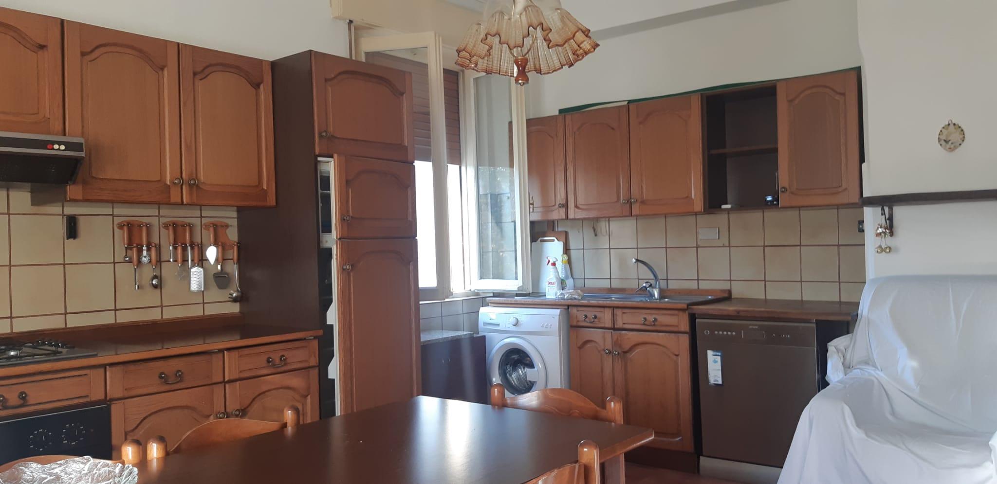 Appartamento con 2 letto a Suzzara