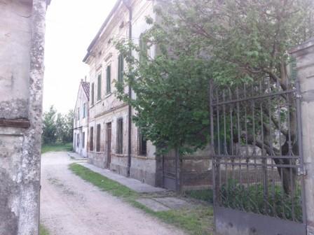 Casa padronale a Suzzara