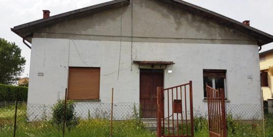 Casa singola a Suzzara