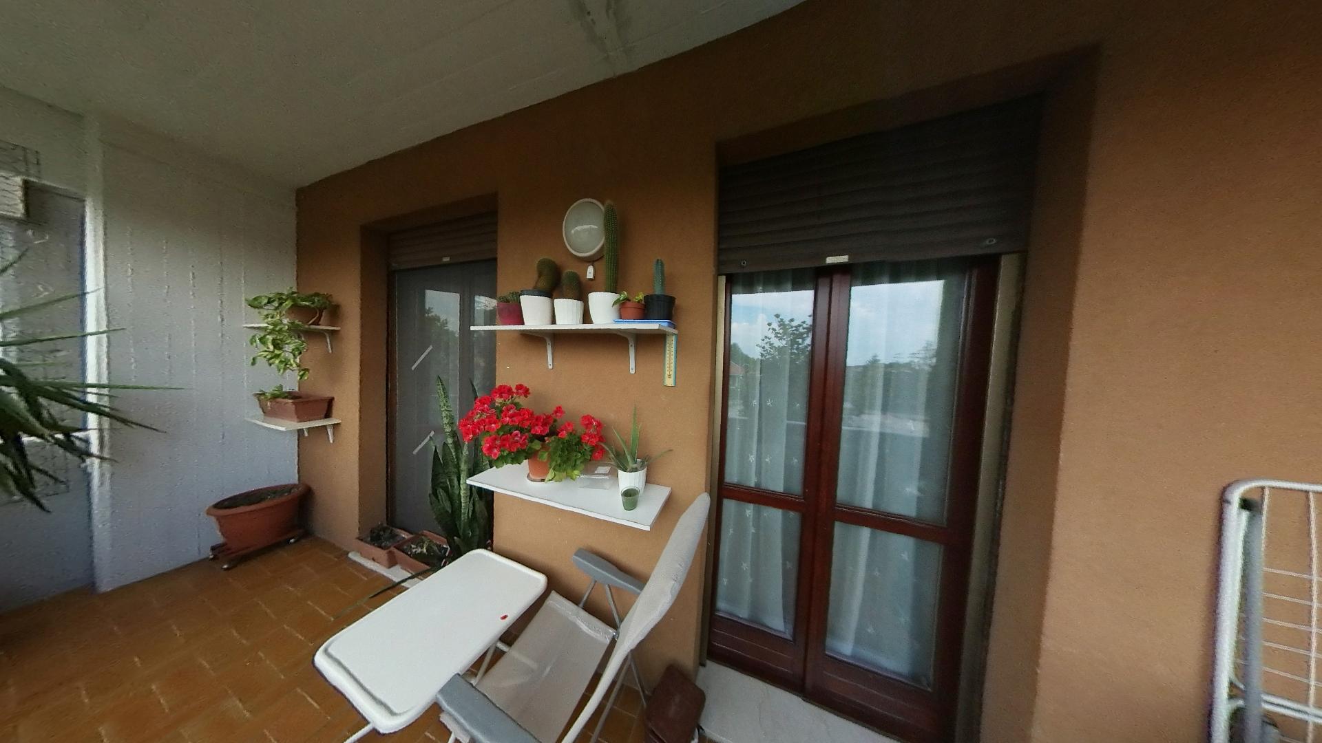 Appartamento con 1 letto a Suzzara