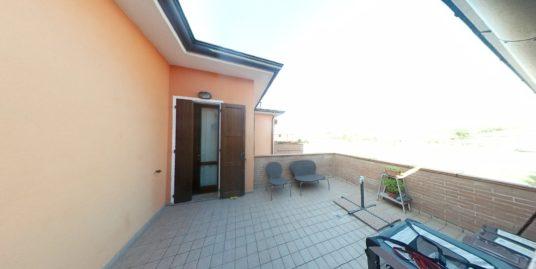Appartamento indipendente con 2 letto a 2 km da Suzzara